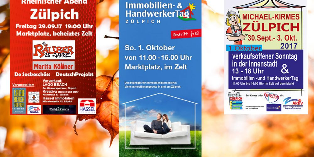 Herbst-Event 2017